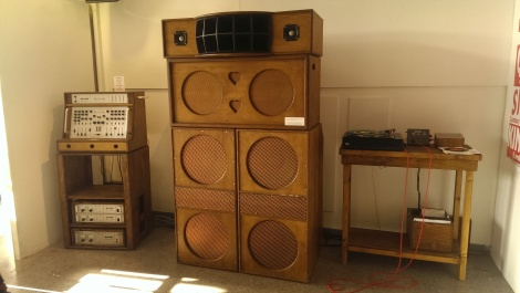 Sound System Culture 3
