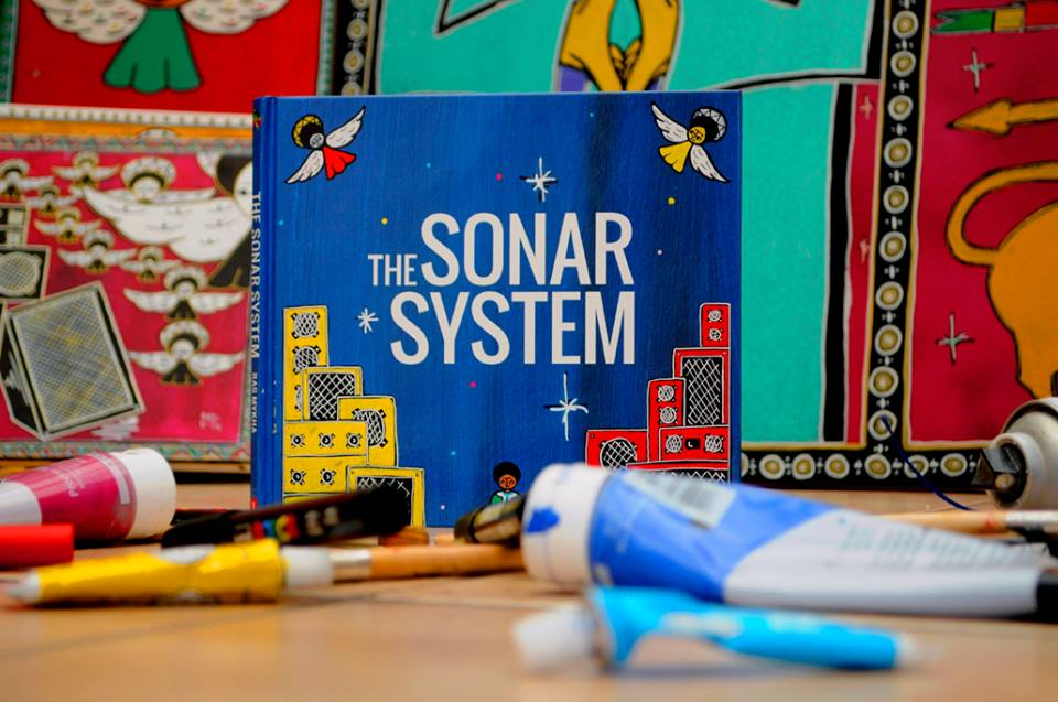 The Sonar System 1
