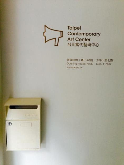 TCAC Taipei