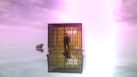 Daniel Shanken - Both Sides Now 2 - 'Common Descent' (2015)