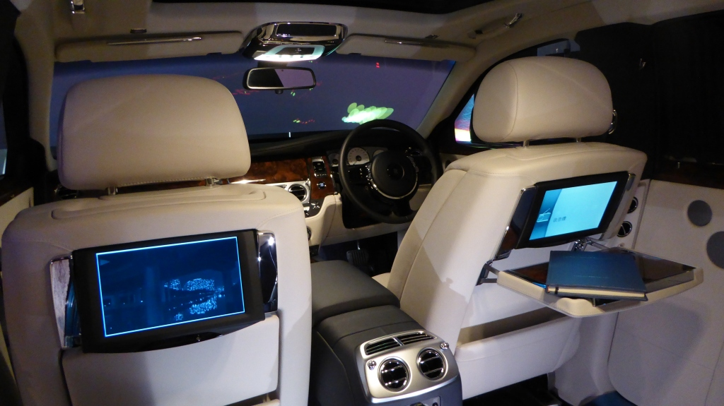 Morgan Wong Rolls-Royce 4