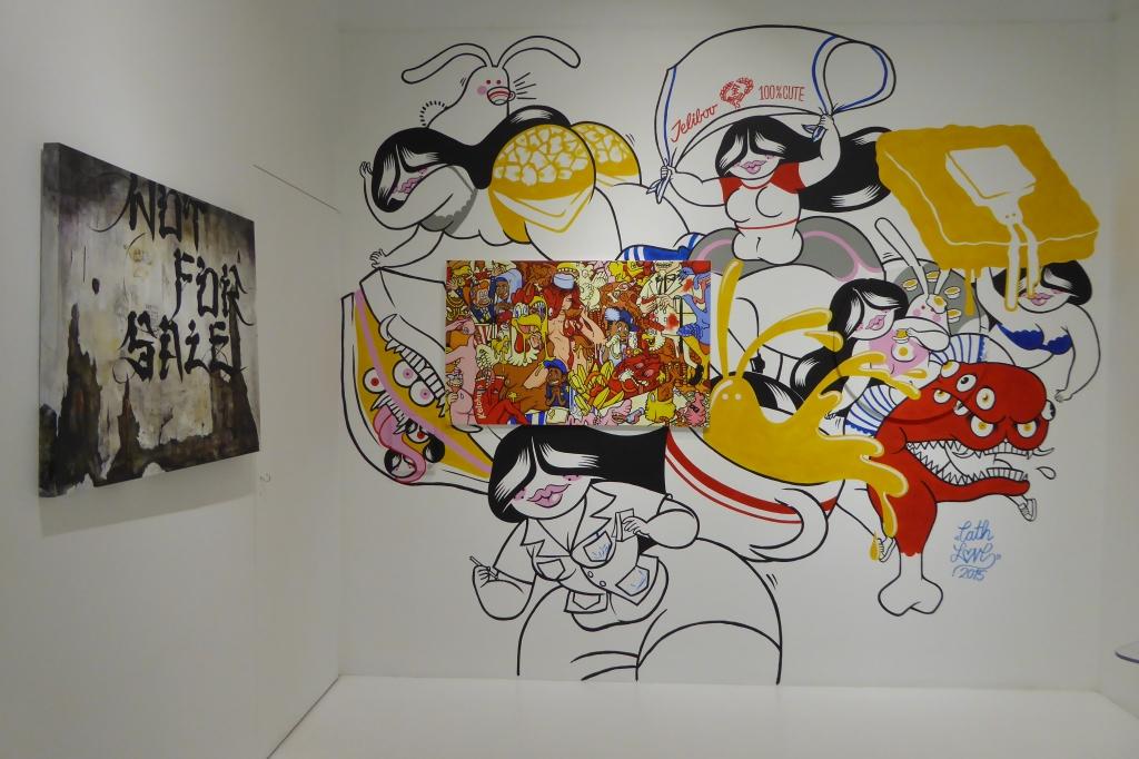 Hidden Street Pearl Lam Galleries SOHO 11