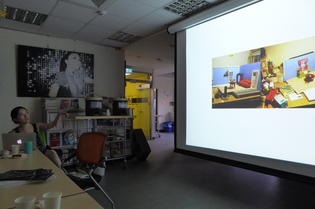 CCC-VCB lab 4 27