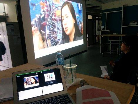Teaching at NCKU Tainan 11