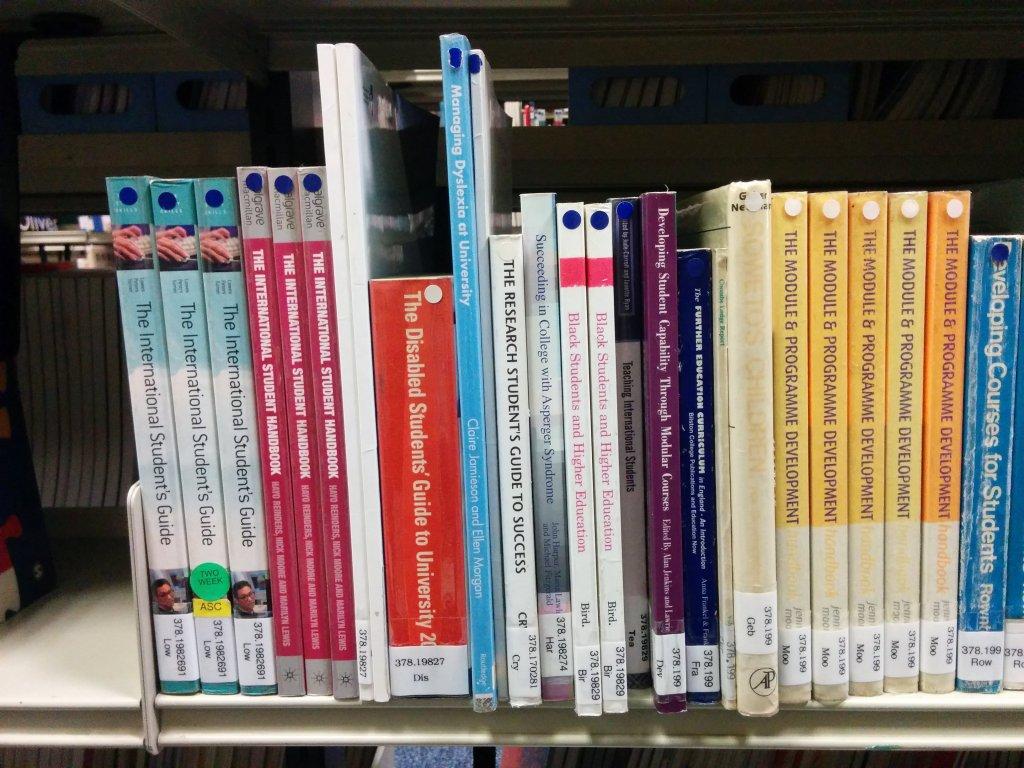 Curriculum design books 2