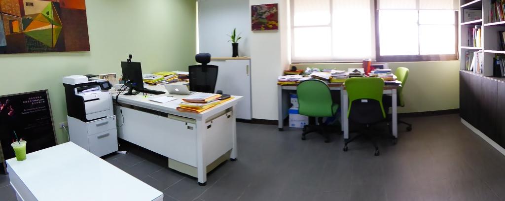 Teaching at NCKU Tainan 20