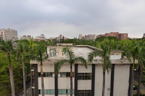 Teaching at NCKU Tainan 31