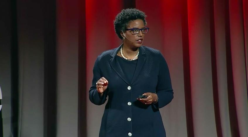 Linda Hill TED talk 3
