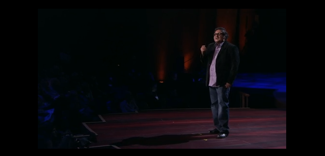 Build a School in the Cloud Sugata Mitra TED talk 1