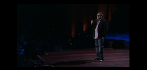Build a School in the Cloud Sugata Mitra TED talk 1