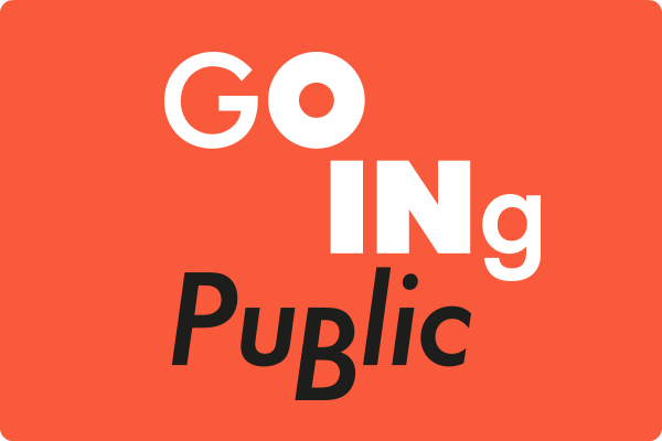Going Public Site Gallery
