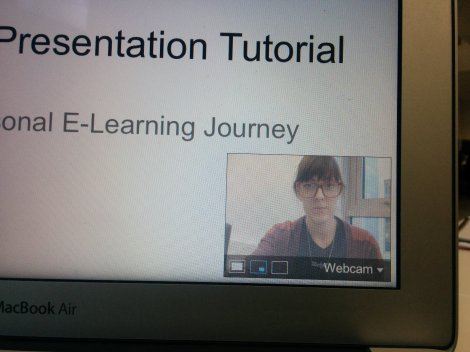 Screencast 9 TELT Session 3