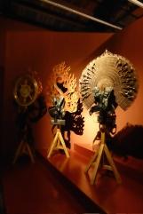 'Delusional Mandala' by Lu Yang Beijing Commune 3