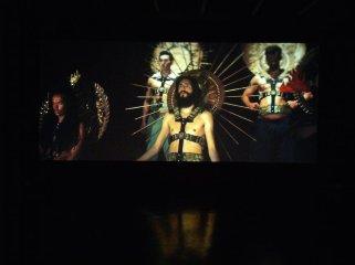 'Delusional Mandala' by Lu Yang Beijing Commune 6
