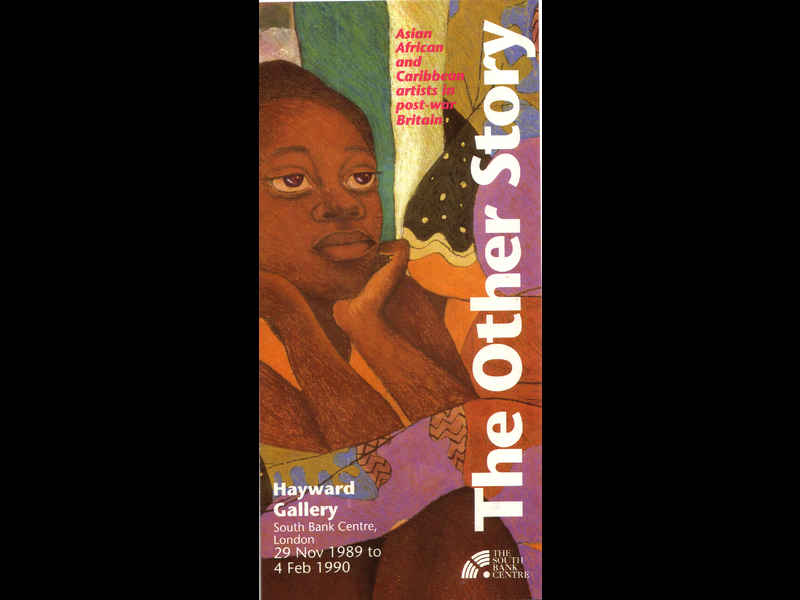 The Other Story Exhibition Catalogue 2