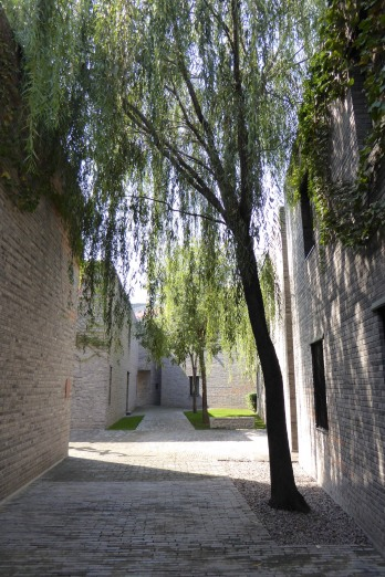 Yan Xing Galerie Urs Meile Beijing