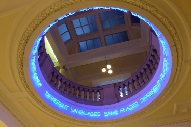 Bury Art Museum ENCC 2