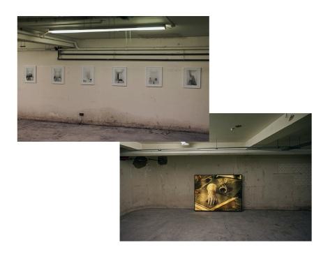 Convulsive Walls Installation images, Gregor Schneider and Rut Bles Luxemburg © Klenz, Steffi and Teichmann, Esther.jpg