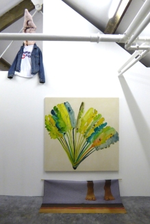 Chloe Manasseh CBS Gallery Tzuzjj Liverpool 2