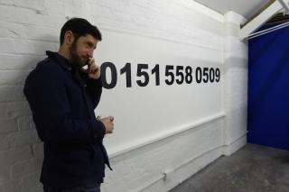 Jake Laffolley CBS Gallery Tzuzjj Liverpool