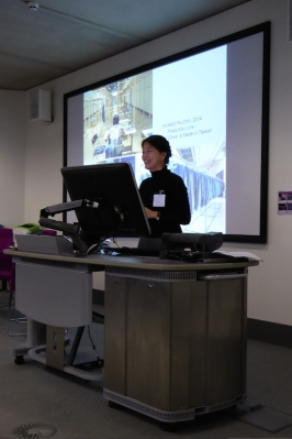 Visualising Chinese Borders Conference MMU day 1 7
