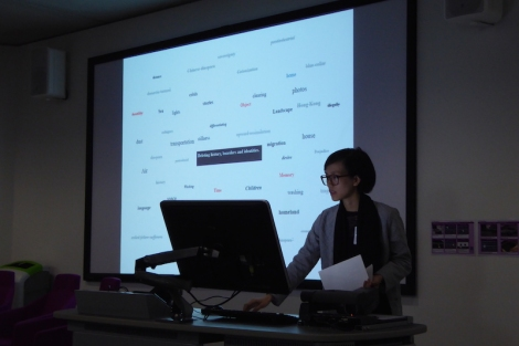 Visualising Chinese Borders Conference MMU day 2 9
