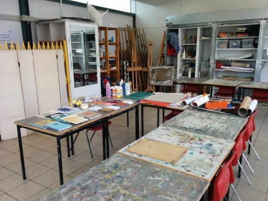 Attenborough Arts Centre 1