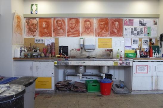 Attenborough Arts Centre 2