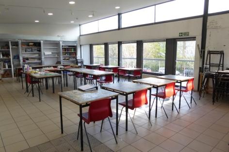 Attenborough Arts Centre 3
