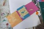 Attenborough Arts Centre Book-making 1