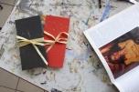 Attenborough Arts Centre Book-making 3