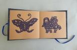 Attenborough Arts Centre Book-making 5