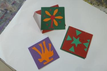 Attenborough Arts Centre Matisse 2