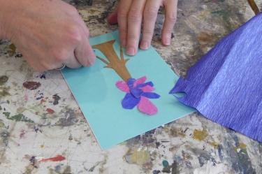 Attenborough Arts Centre Matisse 4