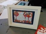 Attenborough Arts Centre Papercutting 1
