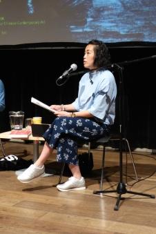 A New Chineseness Liverpool Biennial talk 3