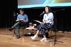 A New Chineseness Liverpool Biennial talk 4