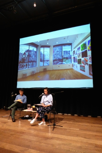 A New Chineseness Liverpool Biennial talk RareKind China 3