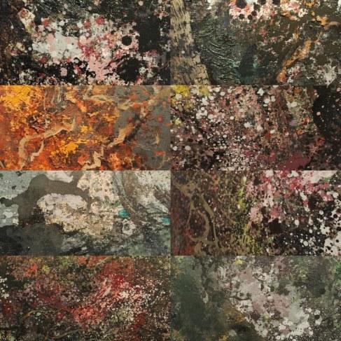 Brunei Gallery SOAS Hong Long detail 1