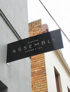 Assembly Coffee and Tea