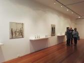 'One Man' by Liu Zhuoquan at Niagara Galleries, Melbourne